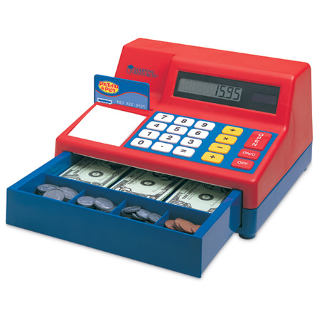 CalculatorCashRegister