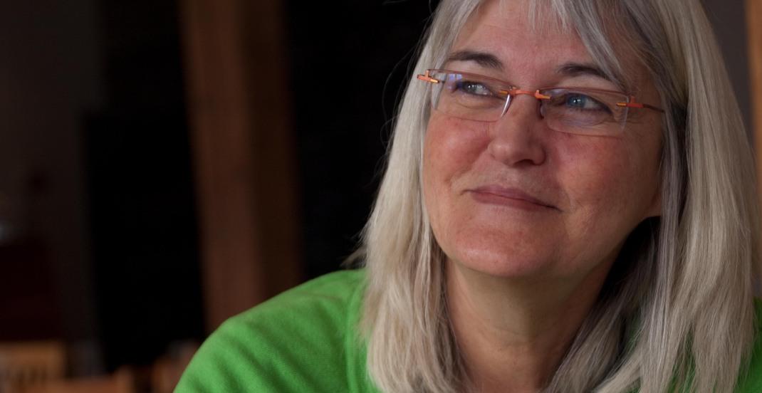 Renée Frappier